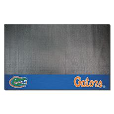 Officially Licensed NCAA Vinyl Grill Mat - University of Florida