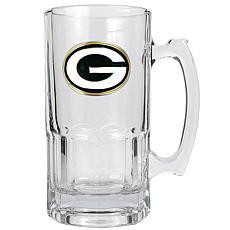 Officially Licensed NFL 1 Liter Macho Mug - Green Bay