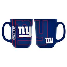 Officially Licensed NFL 11 oz. Reflective Mug - New York Giants