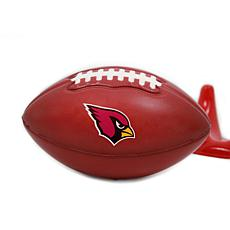 Officially Licensed NFL 2-pack Stress Football - Arizona Cardinals
