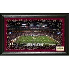 Officially Licensed NFL 2017 Signature Gridiron Collection - Redskins