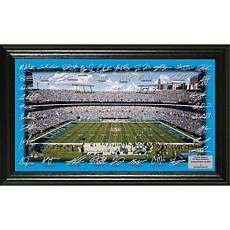 Officially Licensed NFL 2017 Signature Gridiron Collection - Panthers