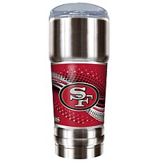Officially Licensed NFL 32 oz. Stainless Steel Pro Tumb