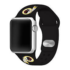 Officially Licensed NFL 38/40mm Apple Watch Band - Washington Redsk...