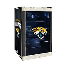 Officially Licensed NFL 4.6 cu. ft. Refrigerator