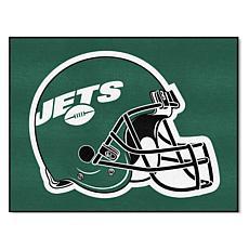 ca075ebbf7b Officially Licensed NFL All-Star Mat - New York Jets