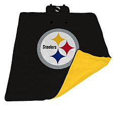 Blankets Throws Pittsburgh Steelers Hsn