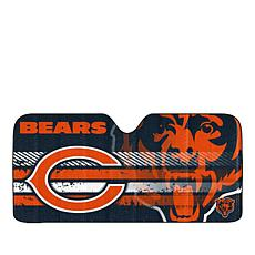 Officially Licensed NFL Auto Sun Shade by Team ProMark