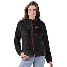 Officially Licensed NFL Breaker Pile Fleece Jacket by Glll