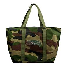 Officially Licensed NFL Camo Tote - Seahwaks