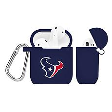 Officially Licensed NFL Case for AirPod Case - Houston Texans