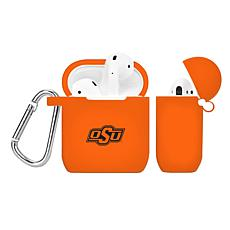 Officially Licensed NFL Case for AirPod Case- OK State Cowboys- Orange