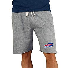 Officially Licensed NFL Concepts Sport Mainstream Men's Shorts Bills