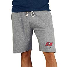 Officially Licensed NFL Concepts Sport Mainstream Men's Shorts Bucs