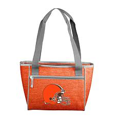 Officially Licensed NFL Cooler Tote - Cleveland Browns