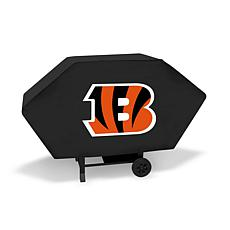 Officially Licensed NFL Executive Grill Cover - Bengals