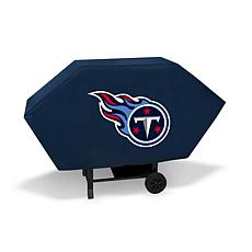 Officially Licensed NFL Executive Grill Cover - Titans