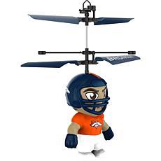 Officially Licensed NFL Figure Flyers - Denver Broncos