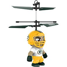 Officially Licensed NFL Figure Flyers - Green Bay Packers