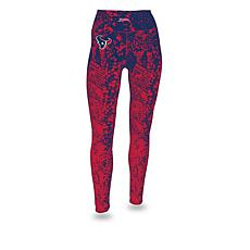 Officially Licensed NFL For Her Gradient Legging