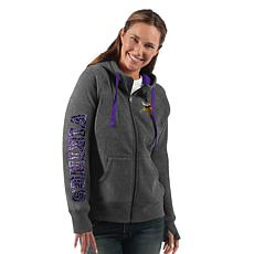 Officially Licensed NFL For Her Playoff Full-Zip Jacket by Glll