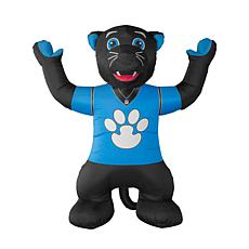 Officially Licensed NFL Inflatable Mascot - Carolina Panthers