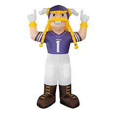 Officially Licensed NFL Inflatable Mascot - Minnesota Vikings
