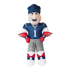 Officially Licensed NFL Inflatable Mascot - New England Patriots