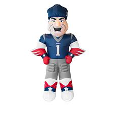 Officially Licensed NFL Inflatable Mascot - Patriots