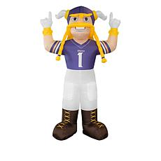 Officially Licensed NFL Inflatable Mascot - Vikings