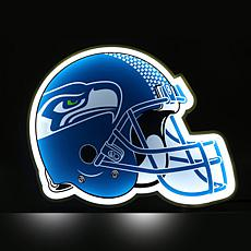 Officially Licensed NFL LED Helmet Lamp - Seahawks