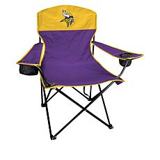 Officially Licensed NFL Lineman Tailgate Chair