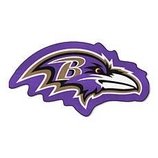 Officially Licensed NFL Mascot Rug - Baltimore Ravens