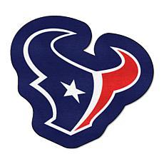 Officially Licensed NFL Mascot Rug - Houston Texans
