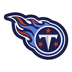 Officially Licensed NFL Mascot Rug - Tennessee Titans