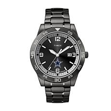 Officially Licensed NFL Men's Acclaim Watch By Timex