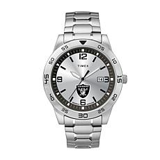 Officially Licensed NFL Men's Citation Watch By Timex