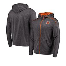 81a8acd4d09 Clearance. Officially Licensed NFL Men s Game Elite Full-Zip Hoodie by  Fanatics