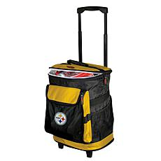 Officially Licensed NFL Pittsburgh Steelers Rolling Coo