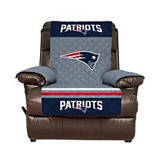 Officially Licensed NFL Recliner Cover - New England Patriots