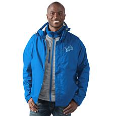 Officially Licensed NFL Reinforce 3-in-1 Systems Jacket by Glll