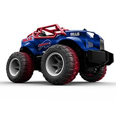 Officially Licensed NFL Remote Control Monster Truck - Bills