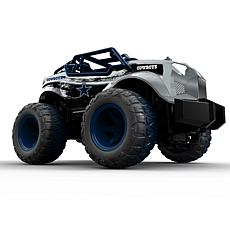 Officially Licensed NFL Remote Control Monster Truck - Cowboys