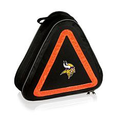 Officially Licensed NFL Roadside Emergency Kit