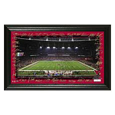 Officially Licensed NFL Signature 2018 Gridiron Photo