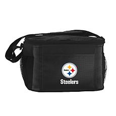 Officially Licensed NFL Small Cooler Bag - Texans