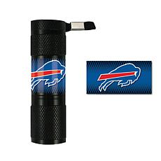 Officially Licensed NFL Small LED Flashlight