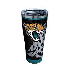 Officially Licensed NFL Stainless Steel Tumbler - Jacksonville Jaguars