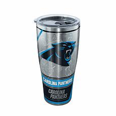 Officially Licensed NFL Stainless Steel Tumbler - Kansas City Chiefs