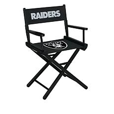 Officially Licensed NFL Table Height Directoru0027s Chair